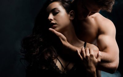How to Use Tantra to Uplevel Your Relationship