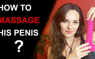 How to Give a Penis Massage: 5 Steps to Blow His Mind