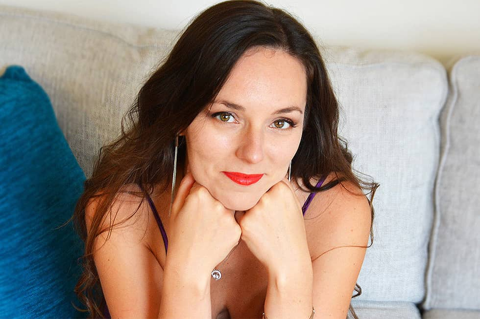 Masturbation Coaching Online Course With Helena Nista