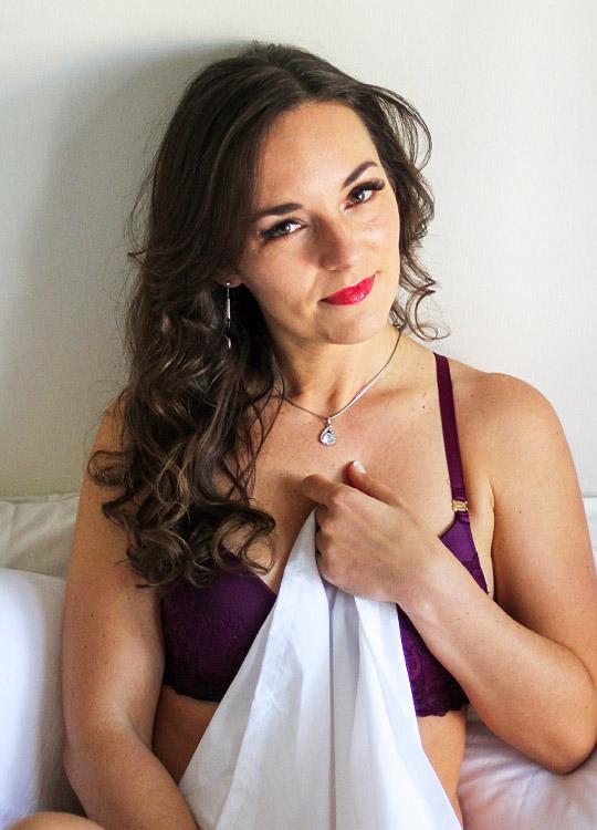 Helena Nista Sex Therapist